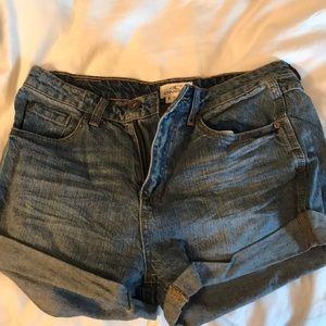 O'Neil jean shorts